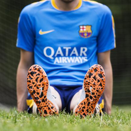FC Barcelona ruster op til ny sæson med nyt træ...