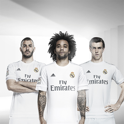 Kun perfektion tæller - Adidas og Real Madrid p...
