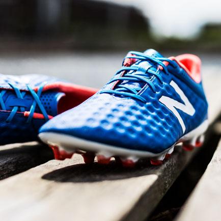New Balance lancerer fodboldstøvler til playmak...