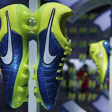 Weekendens støvlespots: Nikes VM kollektion for...