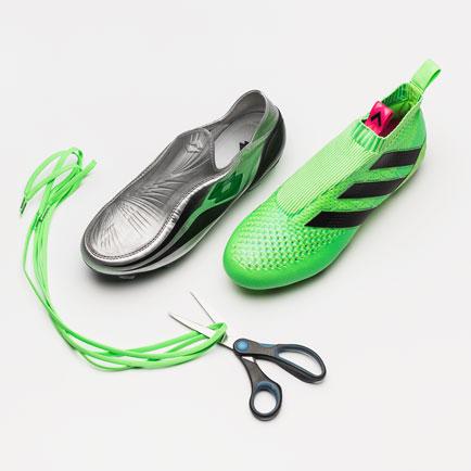 Støvlerne uden snørebånd - Lotto Zhero Gravity ...