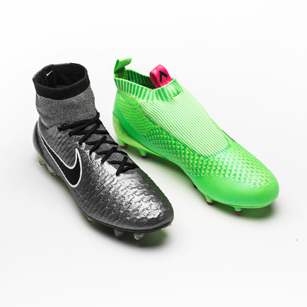 Nike Magista Obra vs. adidas Ace16+ PureControl