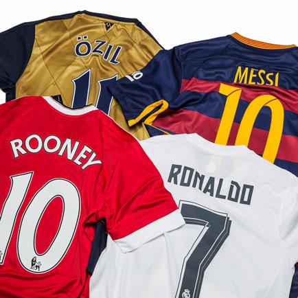 Gratis Druck auf Premier League, Real Madrid un...