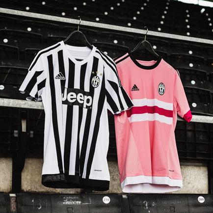 Adidas graver ned i rødderne og leverer pink ud...