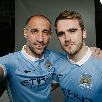 Manchester City klar til at jagte nye trofæer i...