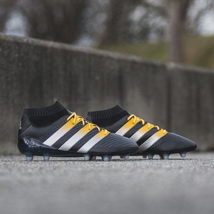 Neue Farben für die adidas Ace 16.1 Schuhe