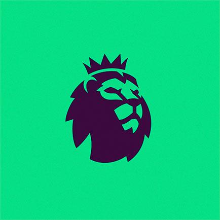 Mød det nye Premier League logo!