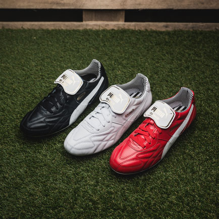 PUMA celebrate the EURO 2016 hosts with a very ...