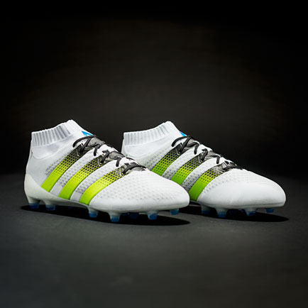 Review of the adidas ACE 16.1 Primeknit