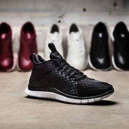 Nike klar med nye og sprøde Free Hypervenom mod...