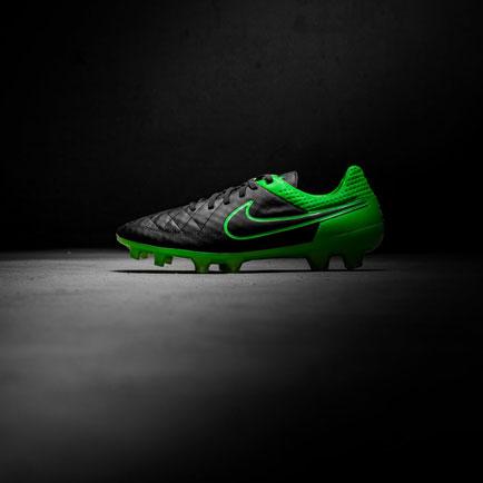 Nike Tiempo Legend V: Den originale konge af læder