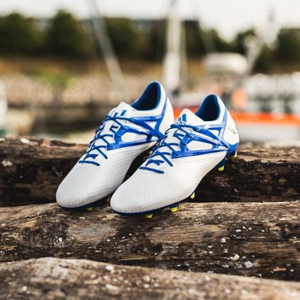 Adidas lancerer ny Messi15.1 støvle - inspirere...