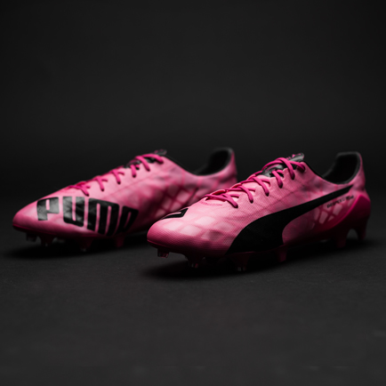 PUMA støtter 'Project Pink' og Breast Cancer Aw...