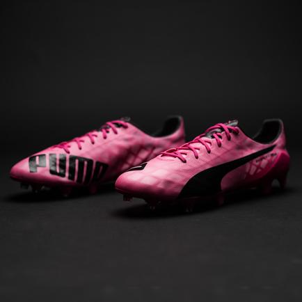 PUMA steunt 'Project Pink' en de oktober borstk...
