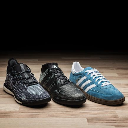The grand guide to indoor football shoes