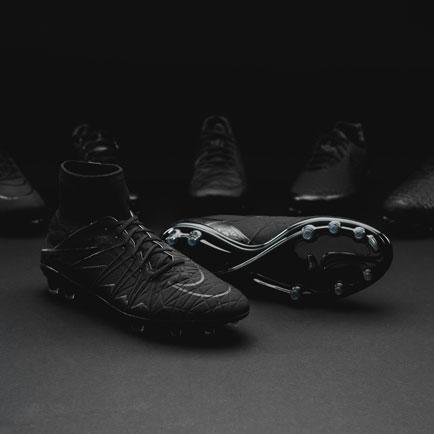 Herlancering van Nike Academy Pack met Hyperven...
