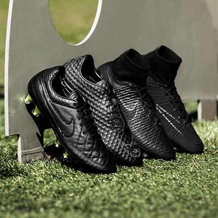 Nike Academy Pack: Du skal gøre dig fortjent ti...