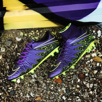 Få et tættere kig på den lynhurtige nye Nike Hy...