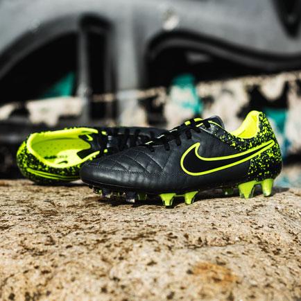 Nike lyser de mørke efterårsmåneder op med den ...