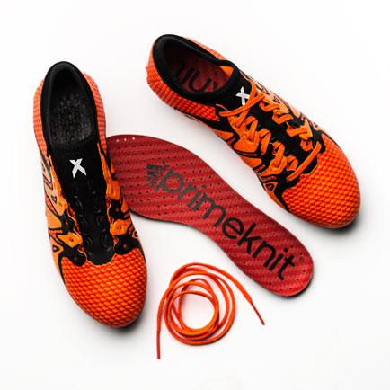 Adidas bringt Primeknit zurück um Chaos mit dem...